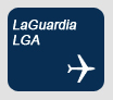 Guide to LaGuardia : Terminal map, transfer to manhattan, car rental, services