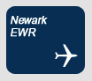 Information about services at Newark International airport NYC